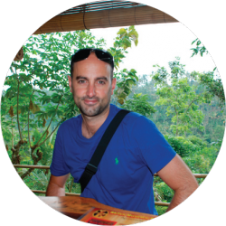 Neil Fagg - Event Director