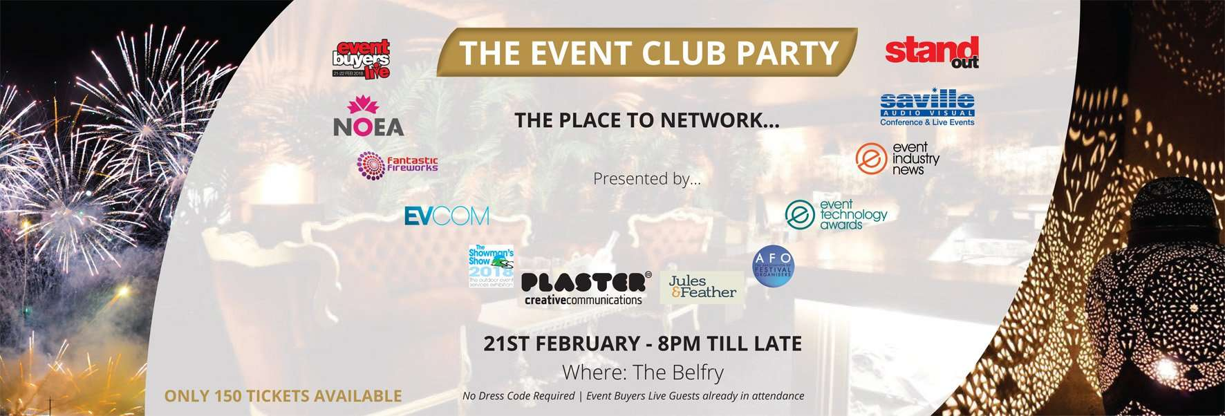 The Event Club Party