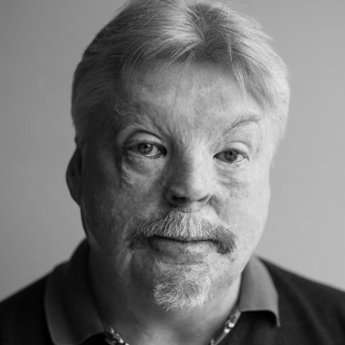 Simon Weston, CBE